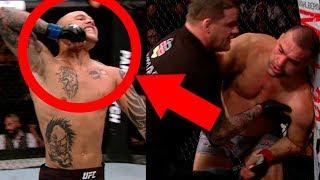 ШОГУН РУА ПРОТИВ ЭНТОНИ СМИТА НА UFC FN 134 ! ПОЛНЫЙ ОБЗОР БОЯ !
