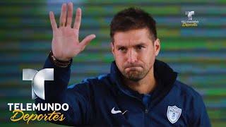 "Diego Alonso pone a prueba la ""Ley del Ex"" | Liga MX | Telemundo Deportes"