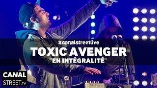 The Toxic Avenger - #canalstreetlive en intégralité