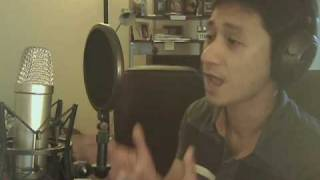 stay the same (joey mcintyre cover) - michael azarraga