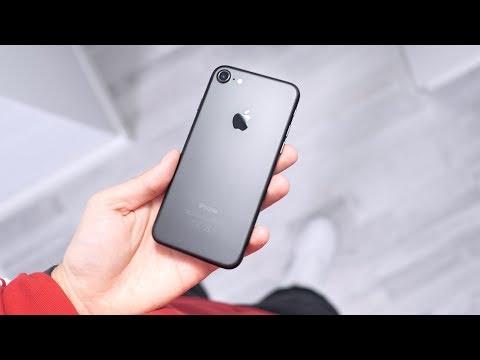 iPhone 7 w 2020 | + KONKURS!