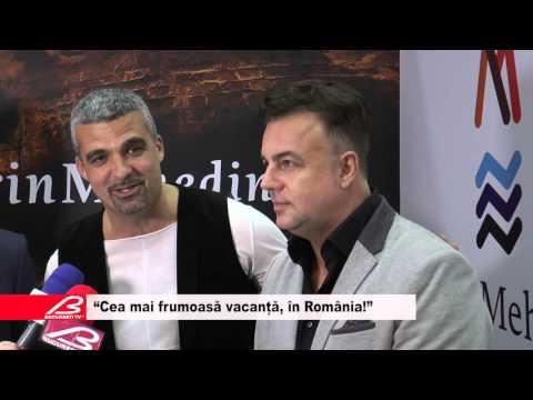 """""""Cea mai frumoasă vacanță, în România!"""""""