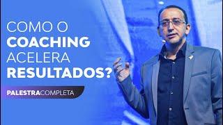 Como Alcançar Seus Objetivos Pessoais E Profissionais Com O Coaching | José Roberto Marques