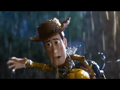 Toy Story 4 Official Final Trailer (2019) Disney Pixar HD