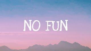 Joji - NO FUN (Lyrics)