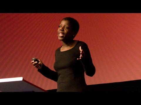 How art gives shape to cultural change – Thelma Golden