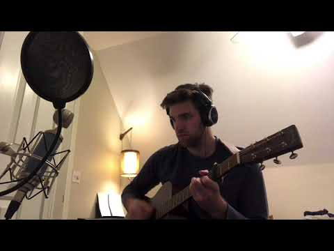 Gregory Alan Isakov - If I Go, I'm Going (Cover)