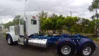 peterbilt 379 australia - मुफ्त ऑनलाइन वीडियो