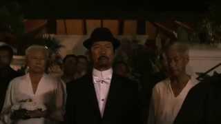 ไพรดิบ Spirits War [Official Trailer]