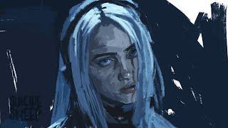 Billie Eilish - everything I wanted (slowed+reverb)