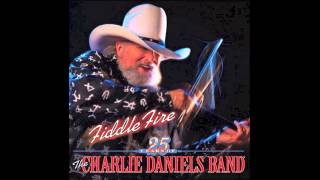 The Charlie Daniels Band - Fiddle Fire - The South's Gonna Do It