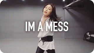 Gambar cover I'm A Mess - Bebe Rexha / Tina Boo Choreography