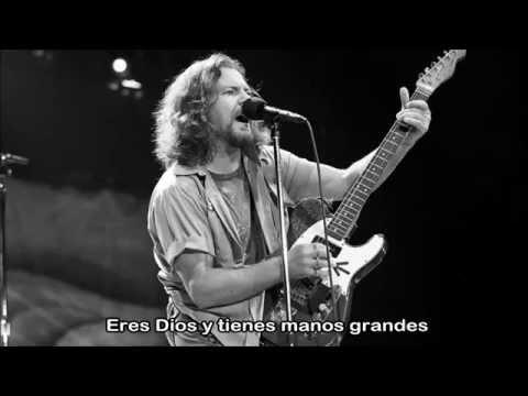 Pearl Jam - Sometimes - Subtitulada