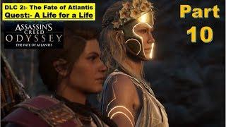 ACO DLC 2 The Fate of Atlantis - Episode 1 Fields of Elysium - A Life for a Life