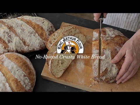 Videos - Baking Skills | King Arthur Flour