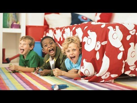 Regrouper ou isoler les enfants en difficulté! DANGER!