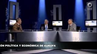 Dinero y Poder - Jueves 08 de enero de 2015