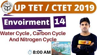 class-10 || UP TET/ CTET 2019|| Ecosystem || by anant sir