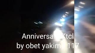 Anniversary Ktcl 5 TH