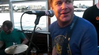 Chixdiggit! - Quit Your Job // 08-07-17 Hamburg, MS Hedi