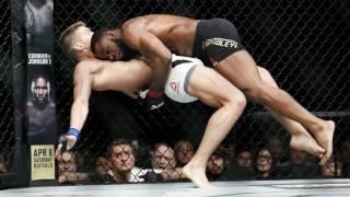 FSNews  Белью вновь шокировал, результаты UFC 209, Турман Гарсия   FightSpace