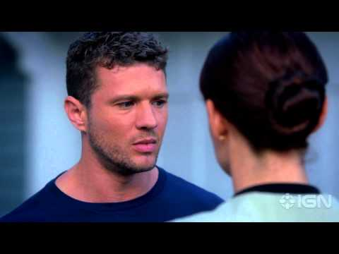 Secrets and Lies 1.01 (Clip 'When Did You First Realize That He Was Dead?')