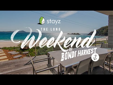 The Long Weekend - Sand Whiting Recipe Teaser