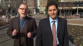 video - Herman Aguinis and James Bailey on Scholarly Impact