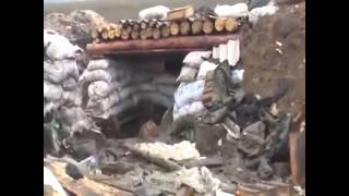 СРОЧНЫЕ НОВОСТИ ДНЯ Боец ДНР рассказал об атаке блок поста Углегорск