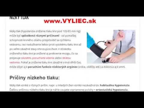 Měření krevního tlaku zařízení