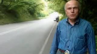 preview picture of video 'Salita miracolosa di Rocca di Papa svelata da Renzo Mondaini'