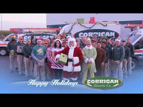 Corrigan Holiday 2017