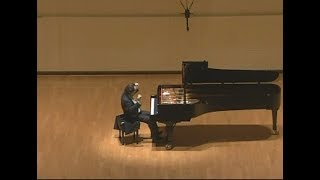 Cyprien Katsaris live in Kirishima - Mozart: Das Butterbrot
