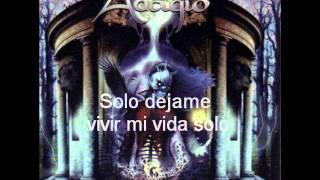 Adagio - fire forever (sub. español)