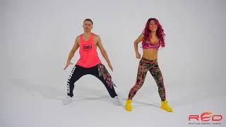 Taki Taki - DJ Snake feat. Selena Gomez,Ozuna,Cardi B   ZUMBA FITNESS