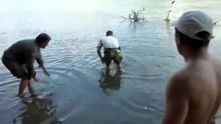 рыбалка пикничок