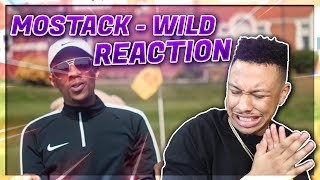 MoStack   Wild Reaction Video