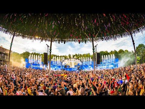 Blasterjaxx | Tomorrowland Belgium 2019 - W2
