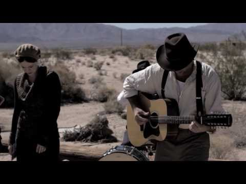 "The Freedom Ledges ""Jailbreak (Bonnie & Clyde)"" OFFICIAL MUSIC VIDEO"