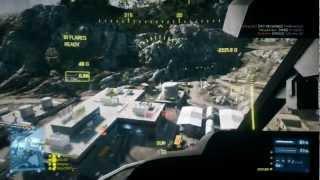 Double Mcom + Epic James Bond chopper steal