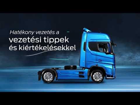 Delta-Truck Kft. - Termékvideó