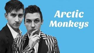 Understanding Arctic Monkeys