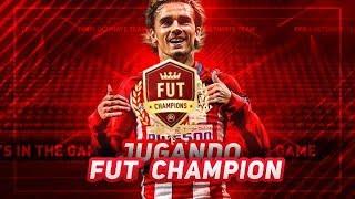 ◆ FUT CHAMPIONS + SBC  EN DIRECTO  ◆      FIFA 19 ◆    CESAR MASTER