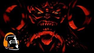 Сюжет Diablo 1, или 20 лет с камнем во лбу