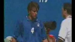 Bulgaria vs Italy World Cup