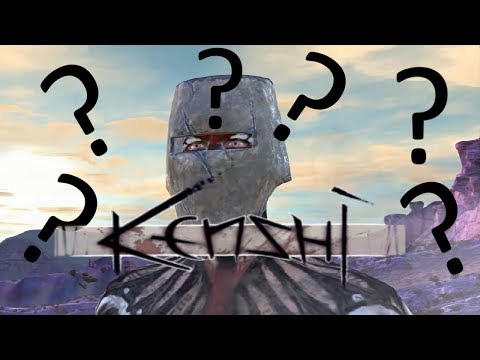 How to Play Kenshi