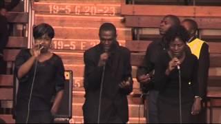UFIC Praise And Worship With Pastor Hubert Chigumira