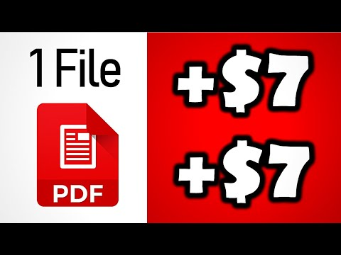 , title : 'Get Paid To Download PDF File ($7.00 Each) FREE - Make Money Online @Branson Tay
