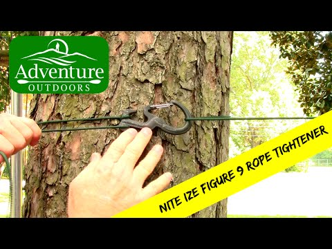Nite Ize Figure 9 Review & Test