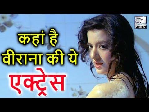 veerana fame actress jasmine where is she